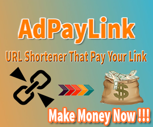 Make short links and earn the most money
